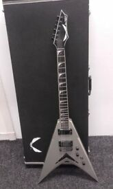Dean Dave Mustaine Flying V Guitar