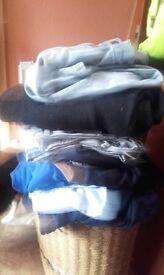 Mens Clothing Joblot 3xl-5xl