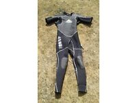 Mens summer wetsuit