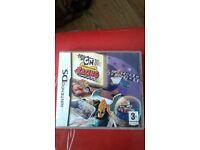 DS Game - Cartoon Network Racing