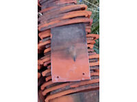 Roof tiles - used - 200+ (approx)