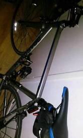 Boardman x7 roadbike