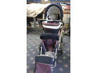 pram / pushchair for sale