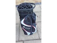 Bargain Brand New MD Driver Plus Motorcaddy Cart Bag