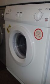 WHITE KNIGHT TUMBLE DRYER VENTED