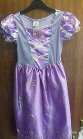 5- 6 yrs Disney princess dress