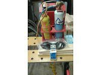 turbo set 90 welding equipment