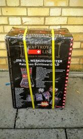 326 toolbox on wheels