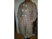 Ladies jackets and coat
