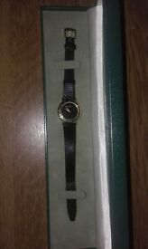 GUCCI WATCH 1992