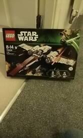 Lego Star Wars Z-95 HeadHunter | No. 75004