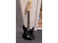 Fender USA Stratocaster 2011 American Special HSS with new bridge coil pickup