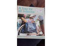 A bag for all reasons, Lisa Lam. Craft/ sewing