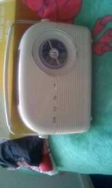 Retro Bush Classic Radio AM/FM