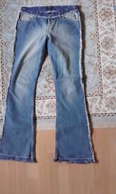 A brand New Costa and Puro Ladies Glam Jeans