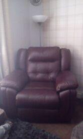 Layzeeboy armchairs for sale