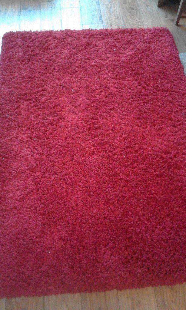 Wonderful red carpet