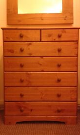 Chest of drawers 5+2