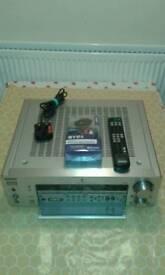 Sony amplifier reciever