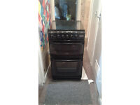 cannon Gas Cooker with lid. £80 ono