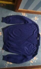 school jumper