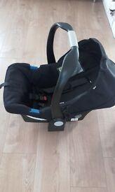 mothercare xpedior car seat