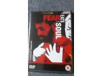 Fear eats the soul DVD