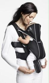Baby Bjorn Miracle Carrier