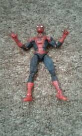 SPIDER-MAN FIGURE.