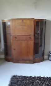 Display or drinks cabinet