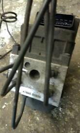 Nissan terrano 11 abs pump