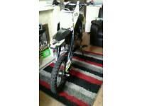 Z3 140 stomp pitbike