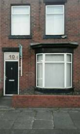 3 bed tce house for rent DSS considered.