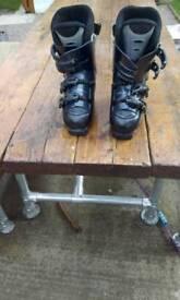 Rossignol Saphir ski boot