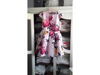 Ted Baker Dress (Size 12)