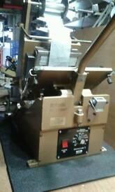 J T Marshall hot foil machine