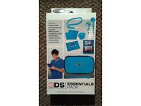 COMPETITION PRO 3DS ESSENTIALS PACK 8 IN 1 £7