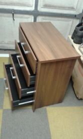2 * Chests of drawers