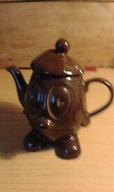 Cadbury's teapot