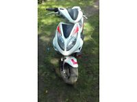 Beeline veloce gt 50cc scooter spares/repairs