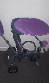 For sale girls trike must go