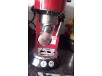 DéLonghi EC680 Premium Pump Coffee Maker
