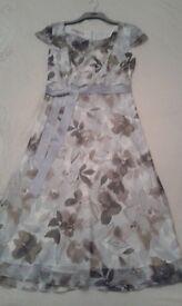 Jacques Vert dress size 12/14