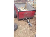 For sale trailer