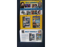 An Audience with Billy Connolly DVD + Route 66 Book