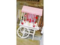 Sweet Cart/Candy Cart For Sale
