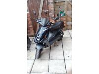 Offers rare Malaguti phantom f12 100 cc scooter motorbike