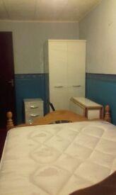 Double room in CMK