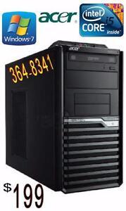 i5 Acer - $199