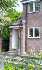 1 BED FIRST FLOOR FLAT TO RENT
